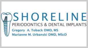 Shoreline Periodontics & Dental Implants